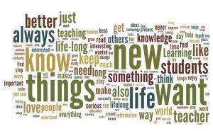 lifelong learning metaphor
